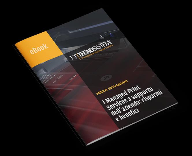 E-book vantaggi Managed Printing Services